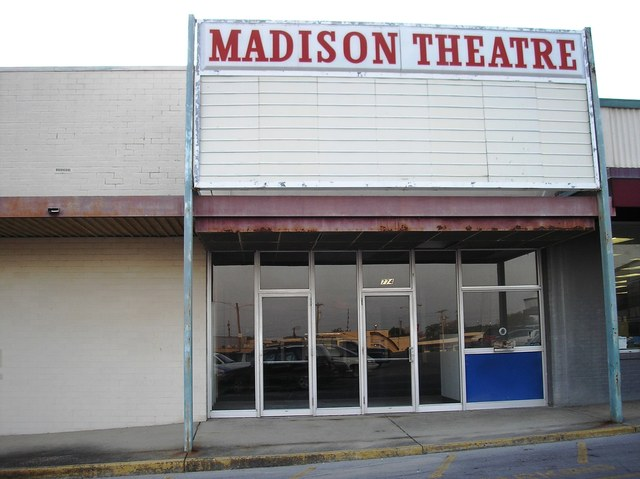 Madison Square Theatre