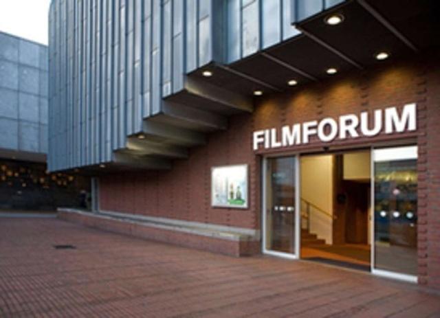 Film Forum im Museum Ludwig
