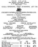 June 7th, 1929 grand opening ad