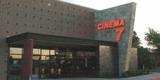 Scappoose Cinema 7