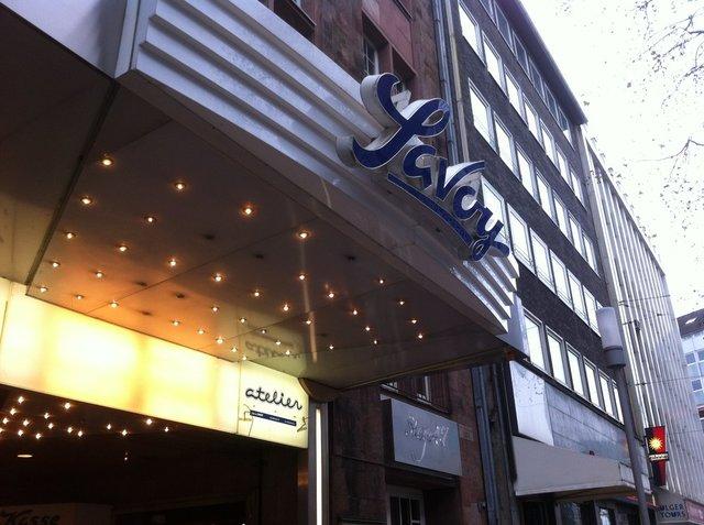 Savoy Theater & Atelier Kino
