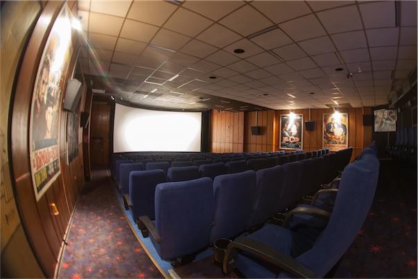 Metropol Filmkunst Kino