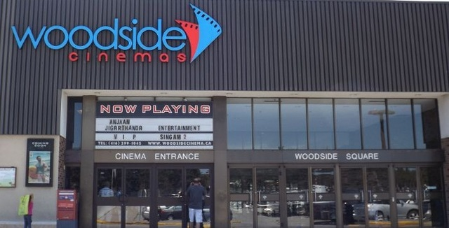 Woodside Cinemas