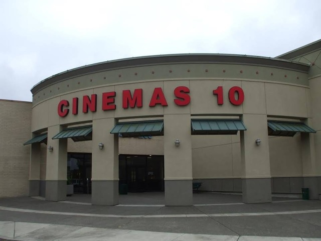 Riverside Cinema