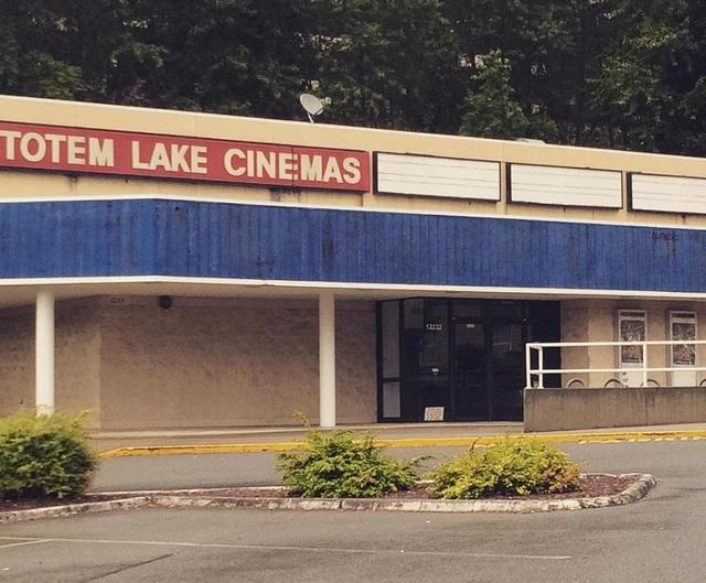 Kirkland Cinema 77