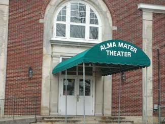 Alma Mater Theater