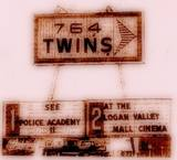 764 Twins Drive-in