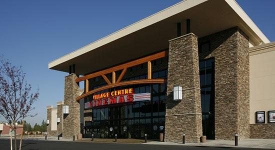 Village Centre Cinemas at Wandermere