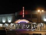 Pullman Village Center Cinemas