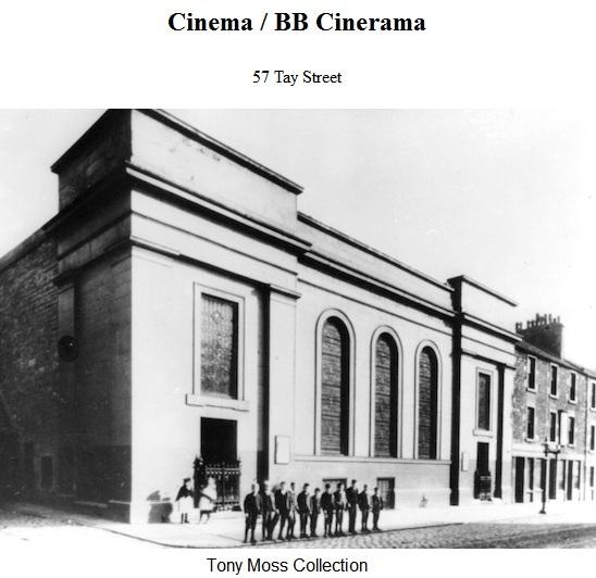 All Super Cinerama Cinema