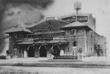 Brighton Theatre