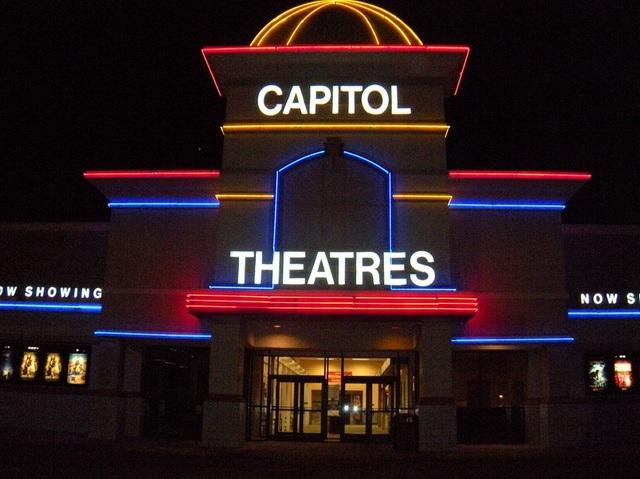 Capitol 8