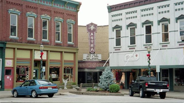 Astra Theatre