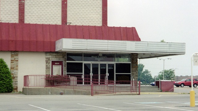 Greentree 4 Theatre