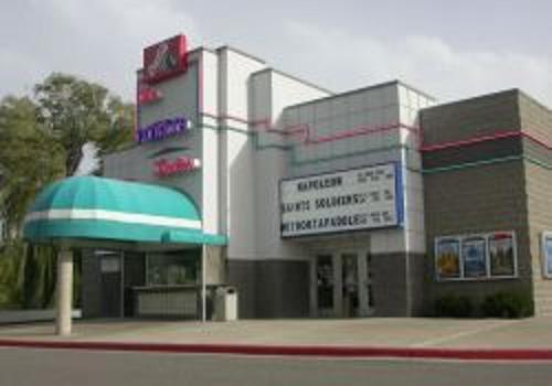 Cine Pointe 6 Theatres