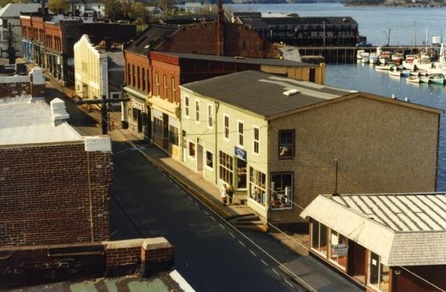 Wilbor Theatre