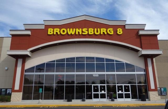 Brownsburg 8