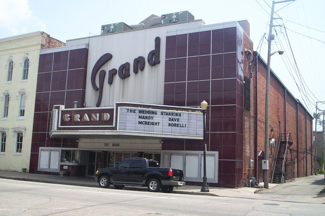 Grand Theater