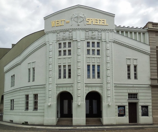 Weltspiegel Kino