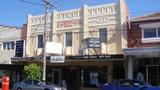 Verne Theatre