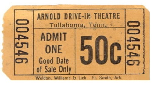 Arnold Drive-In