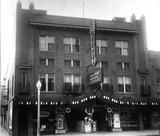 Bison Theatre  225 E. Main Street, Shawnee, OK...1936.