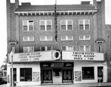 BISON THEATRE (AFTER REMODELING), 225 E. Main Street, Shawnee, OK...1945.