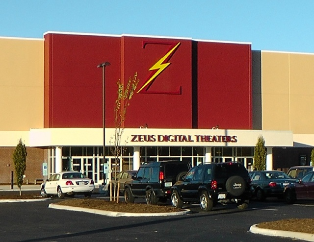 Zeus Digital Theaters
