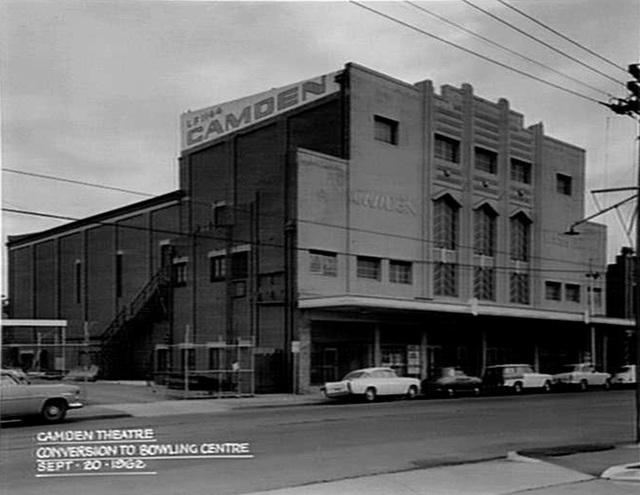 Camden Theatre