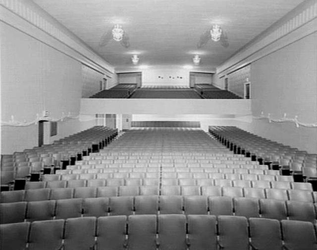 Hoyts Bentleigh Theatre