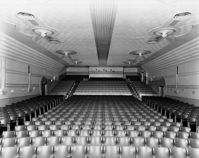 Roxy Theatre