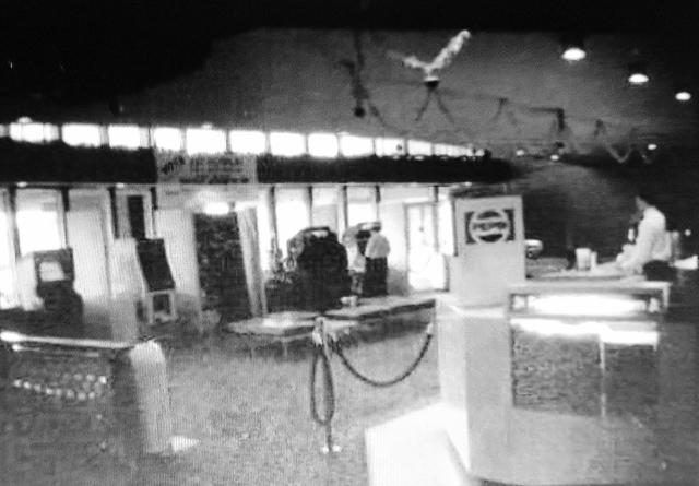 Charlottetown Mall Cinemas