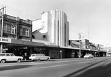 Hoyts New Mayfield Theatre