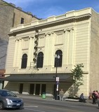 Goodale Theatre