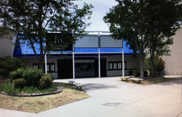 San Mateo Cinema 8
