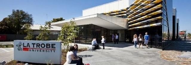 La Trobe University Cinema