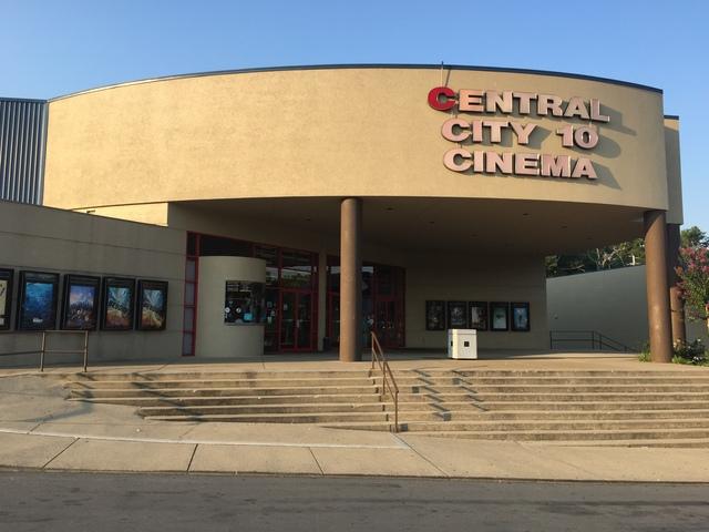 AMC Classic Central City 10