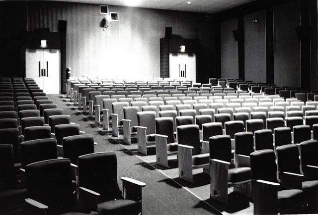 Westgate Twin Cinema