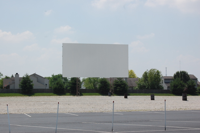 Canary Creek Drive-In
