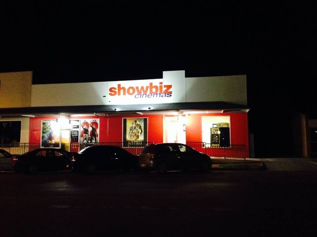 Showbiz Cinemas - Swan Hill