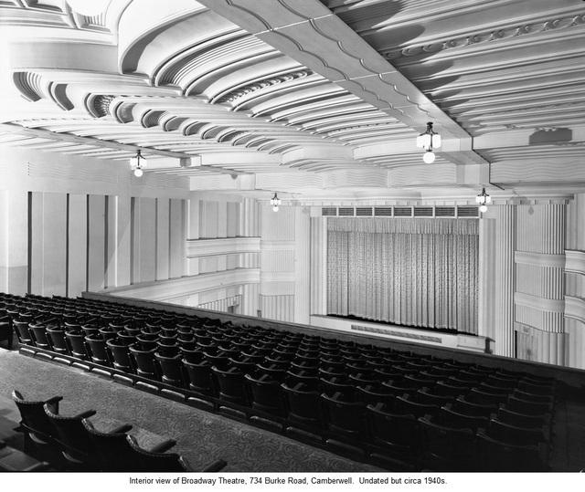 Hoyts Broadway Theatre