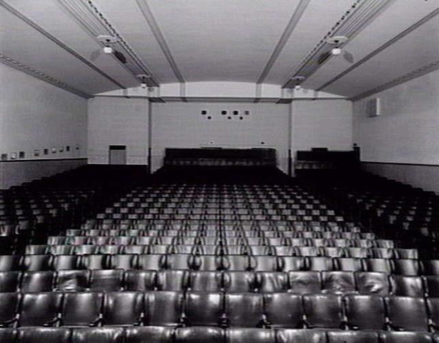 Surrey Theatre