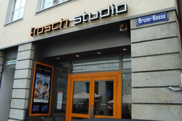 Kino Frosch