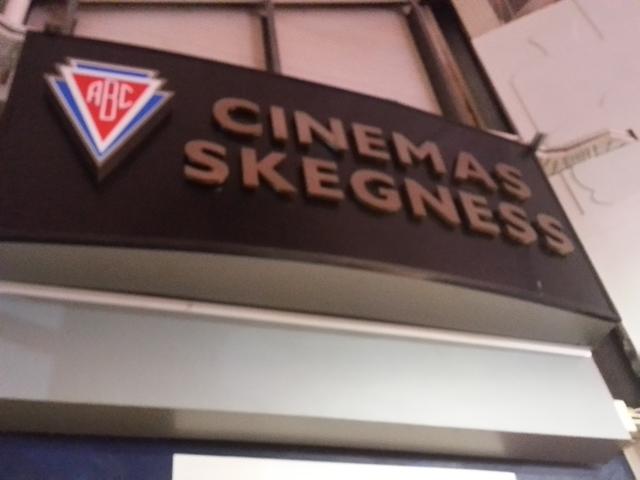 ABC Cinema sign