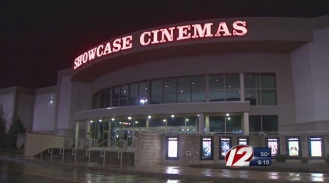 Showcase Cinemas Warwick Mall