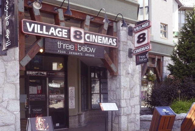 Village 8 Cinema