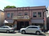 Crandell Theatre, Chatham, NY
