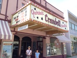 Crandall Theatre, Chatham, NY