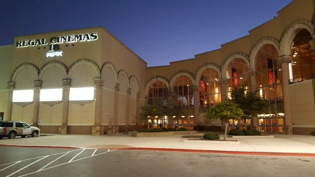 Movies & Showtimes for Regal Cielo Vista Stadium 18 & RPX Buy movie tickets online. Select a showtime.