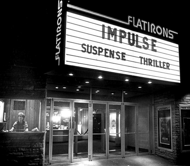 Flatirons Theater